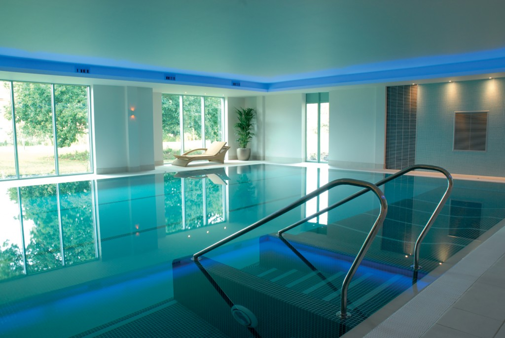 Luxury Cotswold Spa Hotels