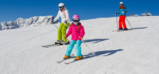 top ten tips kids enjoy first skiing