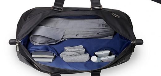 best-weekender-bag-interior