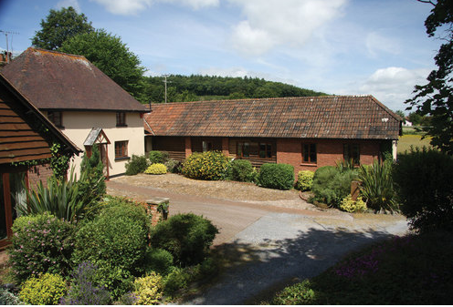 South Devon with Cofton Country Holidays