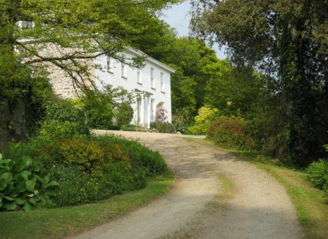 Treharrock Manor