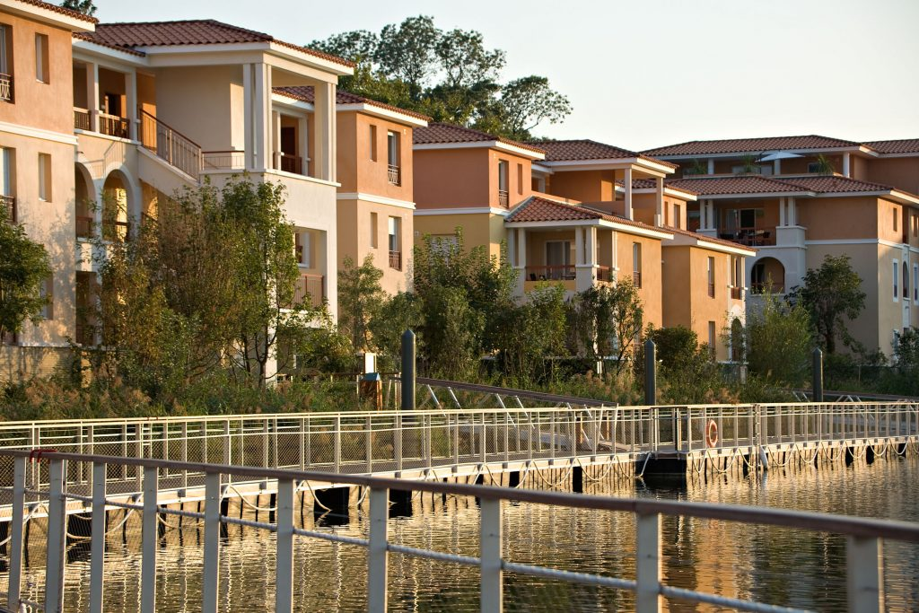 Le Resort, Mandelieu (06)