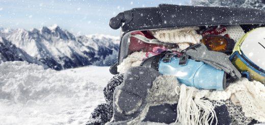 family ski holiday image courtesy of Shutterstock