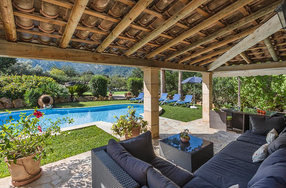 Sa Pedrissa Mallorca Property For Sale