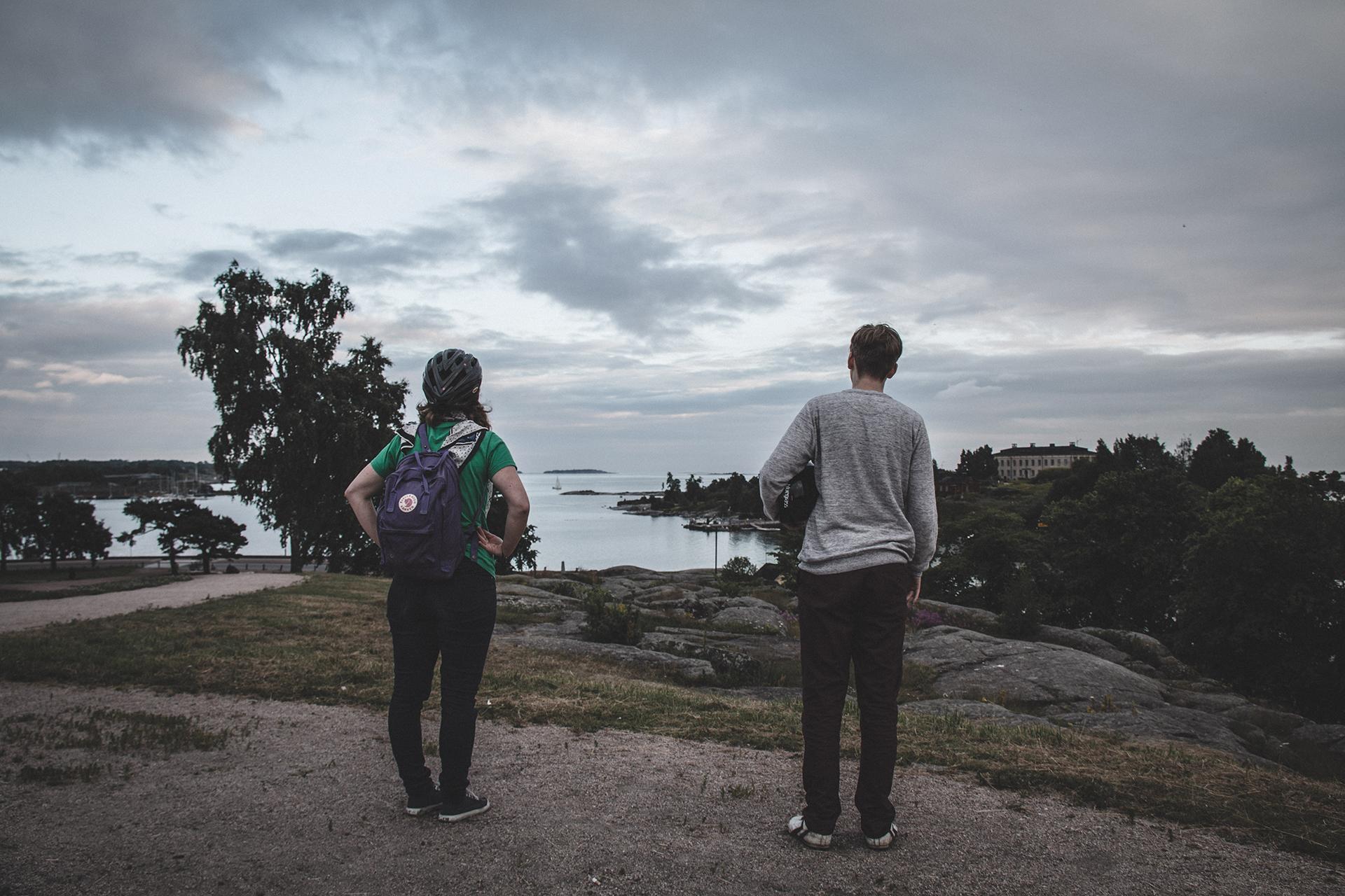 bike tour helskinki finland