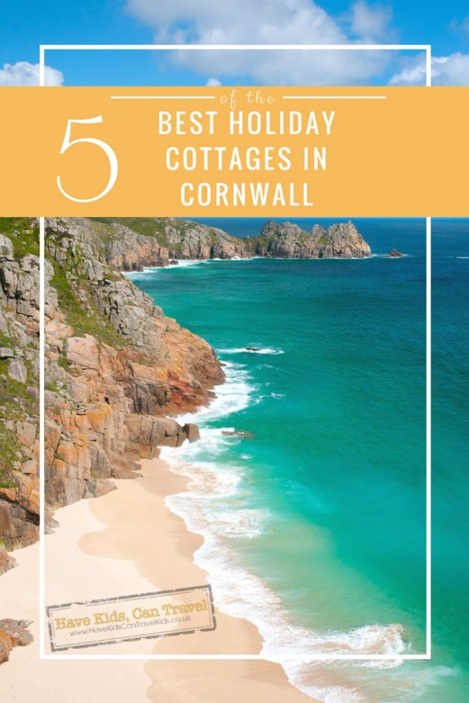 best holiday cottages cornwall