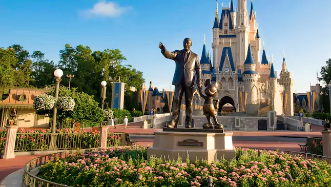 Win two 14 day ultimate tickets for walt disney world florida have ocean florida are offering you the chance to win two 14 day ultimate tickets for walt disney world florida that means you have total access to all 6 publicscrutiny Image collections