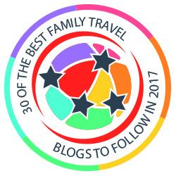 best travel blogs 2017