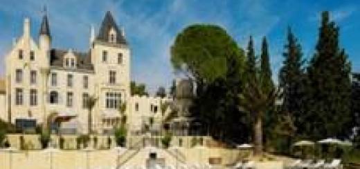 Château Les Carrasses