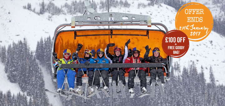 PGL Teen Ski