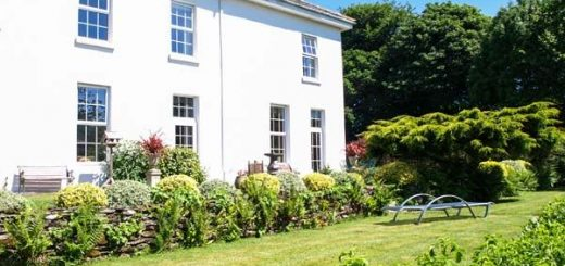 cornish holiday apartment discount