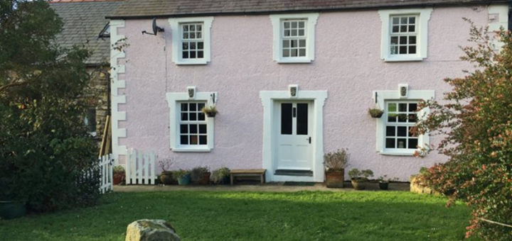 family holiday cottage pembrokeshire