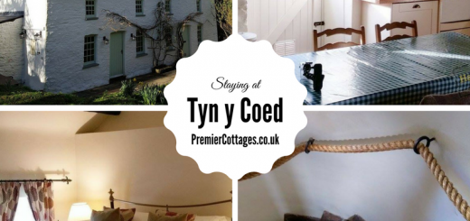 luxury brecon cottage holiday