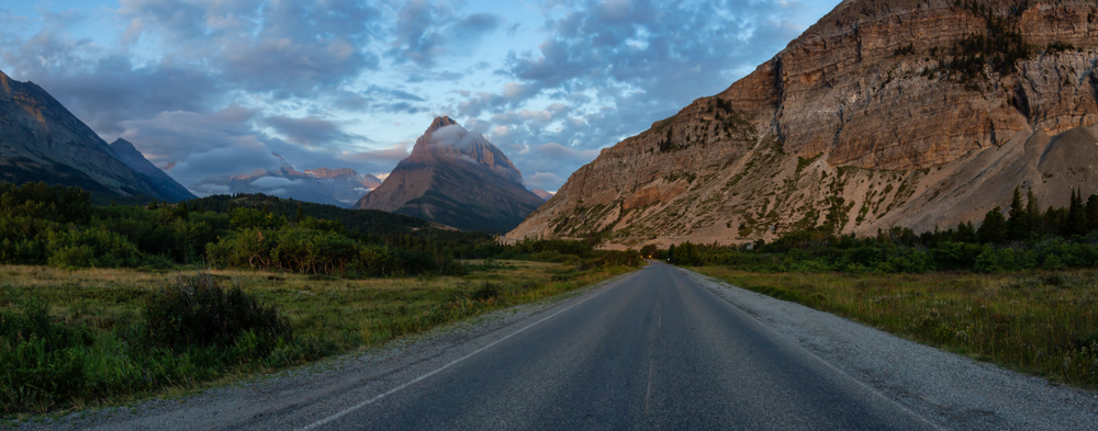 Itinerary for an American Road Trip